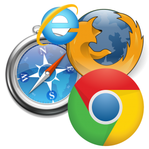 browsers internet