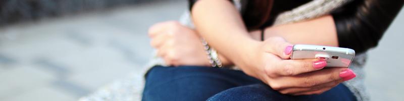 Telefoonabonnement kiezen voor kinderen en tieners