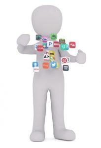 app mobiel internet
