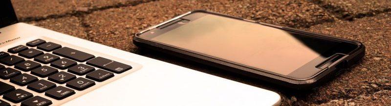 Tethering: de smartphone als Wi-Fi hotspot