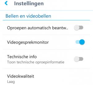 Videokwaliteit