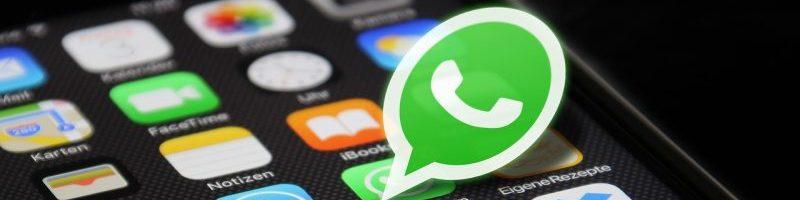 Hoe flirten op whatsapp
